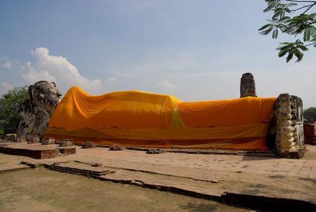 Ayutthaya képgaléria