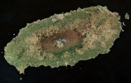 Jeju sziget