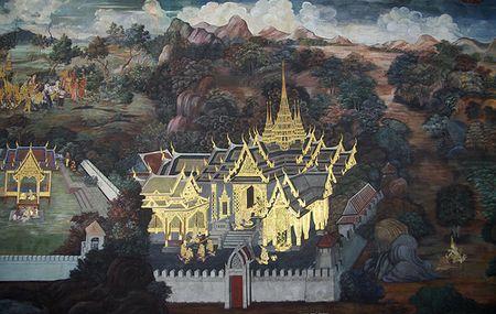 Thaiföld – Bangkok – képgaléria